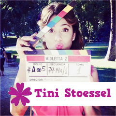 Violetta Fan Blog - Home